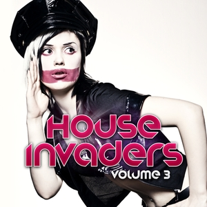 House Invaders, Vol. 3 | Chiqito