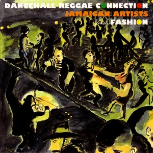 Dance Hall Reggae Connection.... Jamaican Artists From Fashion | Delroy Wilson
