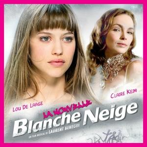 La nouvelle Blanche Neige | Claire Keim