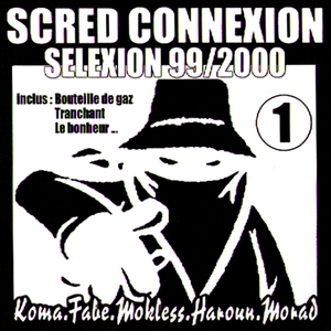 Scred Selexion 99/2000 | Scred Connexion