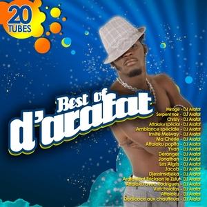 Best of d'Arafat   DJ Arafat