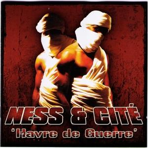 Havre de guerre   Ness et Cité