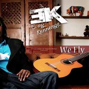 We Fly | E.sy Kennenga