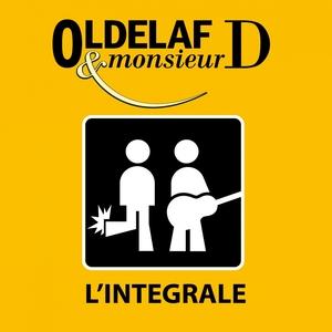 L'intégrale | Oldelaf et Monsieur D
