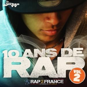 10 Ans de Rap | Gringe & Carré Rouge