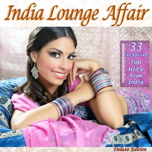 India Lounge Affair | Sunpeople