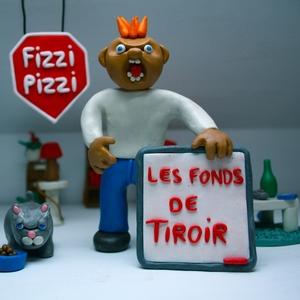 Les fonds de tiroir | Fizzi Pizzi