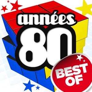 Années 80 : Best Of | Jesse Garon
