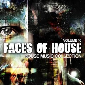 Faces of House | Muzikfabrik