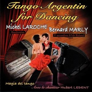 Tango argentin for Dancing | Hubert Ledent