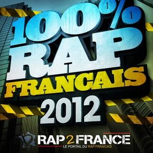 100% Rap Français 2012 | Odezenne