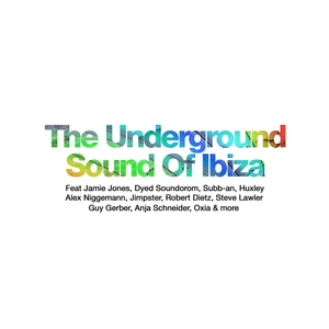 The Underground Sound of Ibiza | Federico Molinari