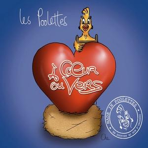 Les Poolettes: À coeur ou vers   Alex Toucourt
