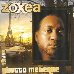 Esprit ghetto métèque | Zoxea