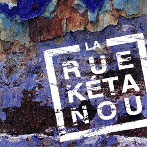 En attendant les caravanes... | La Rue Ketanou