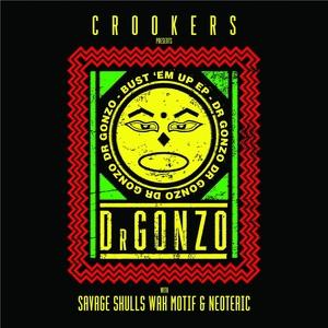 Bust Em Up | Crookers