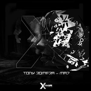 Mad | Tony Romera