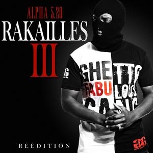 Rakailles 3 | Alpha 5.20