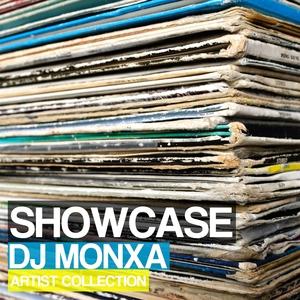 Showcase | DJ Monxa