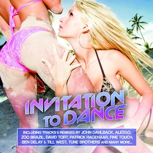 Invitation to Dance, Vol. 3   Chris Montana