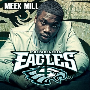 Philadephia Eagles 4 | Meek Mill