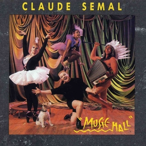 Music-Hall | Claude Semal