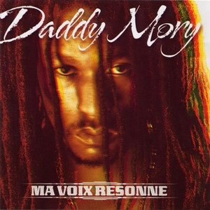 Ma voix resonne | Daddy Mory