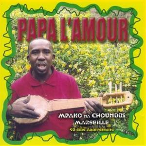 Mpako Na Choundri Marseille | Papa L'amour