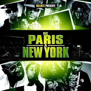 De Paris à New York | La Fouine