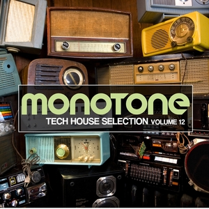 Monotone, Vol. 12 | Do Santos