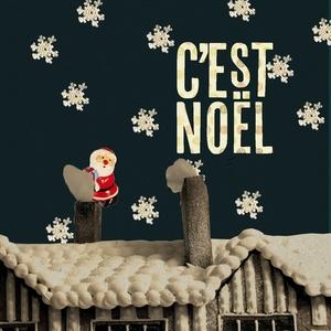 C'est Noël | Rémi Guichard