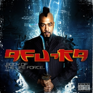 Body of the Life Force 'pt. 2'   Afu-Ra