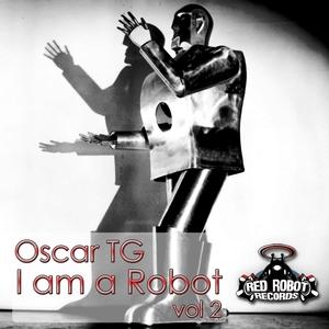 I Am a Robot, Vol. 2   Various Artists