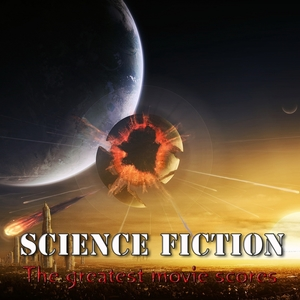 Science Fiction   Hollywood Pictures Orchestra