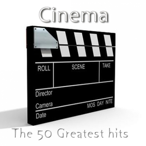 Cinema 50 Greatest Hits | Hollywood Pictures Orchestra