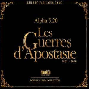 Les guerres d'apostasie | Alpha 5.20