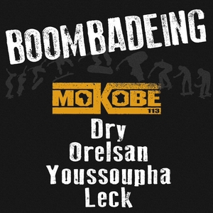 Boombadeing   Mokobé