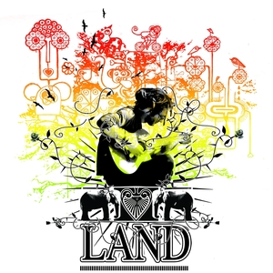 I-Land | Vanupié