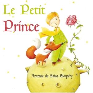 Le petit Prince de Saint-Exupéry | Gérard Philipe