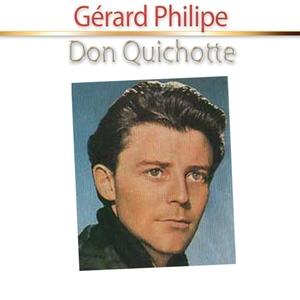Don Quichotte | Gérard Philipe
