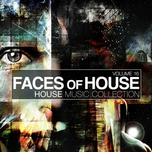Faces of House, Vol. 16 | Fisher