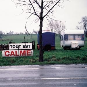 Everything's Calm | Yann Tiersen