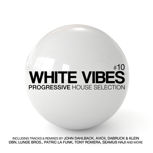 White Vibes - Progressive Session, Vol. 10 | DJ Cream
