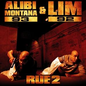 Rue 2 | Alibi Montana