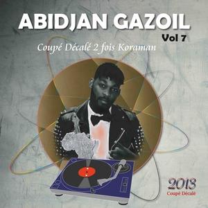 Abidjan Gazoil, Vol. 7   DJ Arafat
