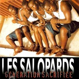 Génération sacrifiée   Les Salopards