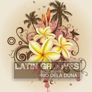 Latin Grooves, Vol. 2   Jorge Montia