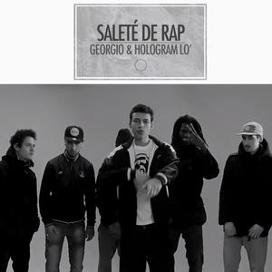 Saleté de rap | Georgio