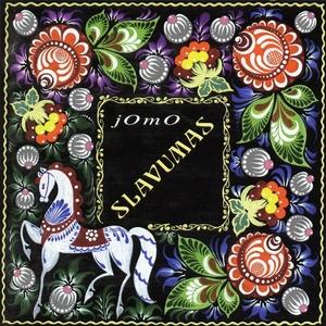 JOmO slavumas | Jomo