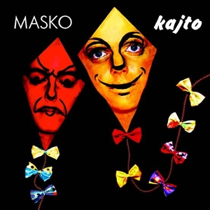 Masko   Kajto
